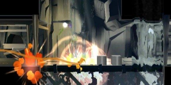 de Blob 2 The Underground (Nintendo Wii)