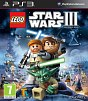 LEGO Star Wars III PS3