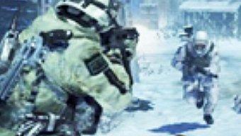 Video Modern Warfare 2: Pack Estímulo, Gameplay 4: Límite de Tiempo