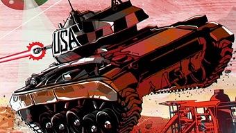 Video World of Tanks, Mars Mode