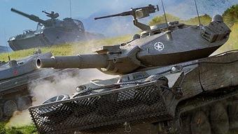 Video World of Tanks, Actualización 9.18