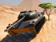 Próximamente en Xbox One X (World of Tanks)