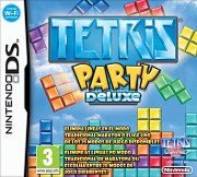 Tetris Party Deluxe DS
