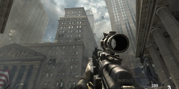 Modern Warfare 3 (PC)