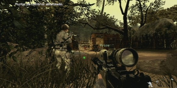 Modern Warfare 3 an�lisis