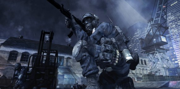 Modern Warfare 3: Impresiones