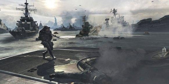 Modern Warfare 3 (Xbox 360)