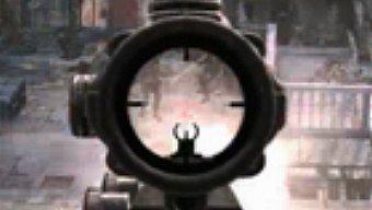 Video Modern Warfare 3, Gameplay: Al Norte