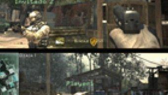 Video Modern Warfare 3, Gameplay: Supervivencia