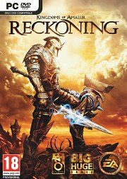Car�tula oficial de Kingdoms of Amalur: Reckoning PC