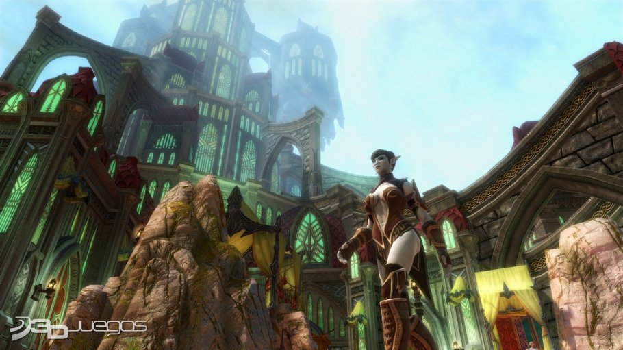 Kingdoms of Amalur Reckoning - Impresiones E3 2011