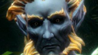 Video Kingdoms of Amalur: Reckoning, Gameplay: Furia de Titanes
