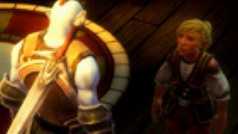 Video Kingdoms of Amalur: Reckoning, Gameplay: De Compras