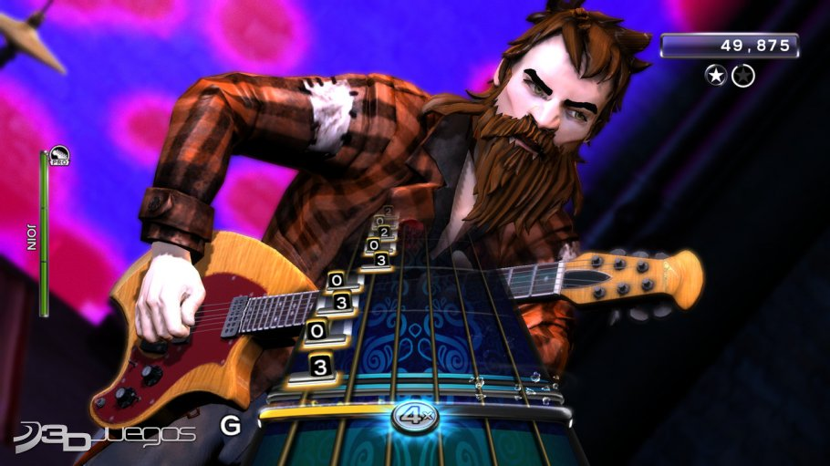 Rock Band 3 - An�lisis
