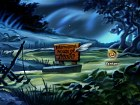 Pantalla Monkey Island 2: Edición Especial