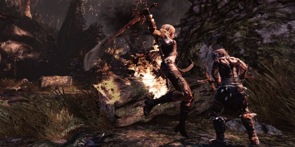 Hunted The Demon's Forge: Impresiones jugables