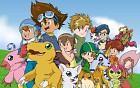 Juegos de Digimon