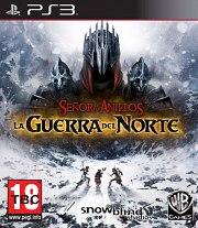 LotR: La Guerra del Norte PS3