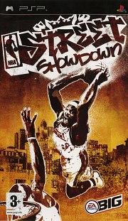 NBA Street : Showdown