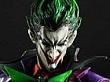 Joker y Harley Quinn, las nuevas figuras de Batman hechas por Square Enix