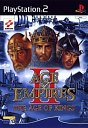 Age of Empires: The Age of Kings PS2