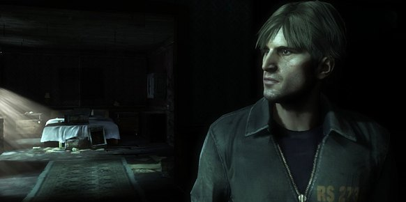 Silent Hill: Downpour X360