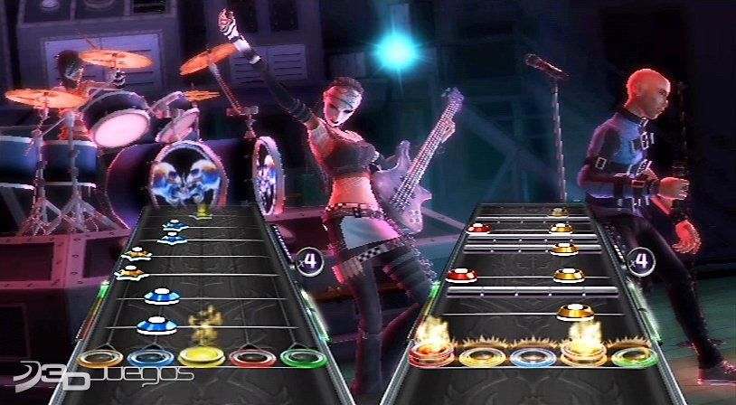 Guitar Hero Warriors of Rock - An�lisis