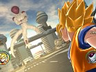 Foto Dragon Ball: Raging Blast 2