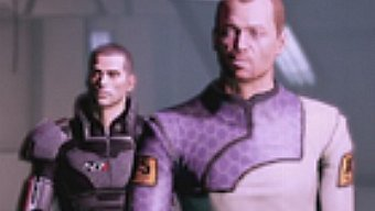 Video Mass Effect 2: Overlord, Trailer oficial