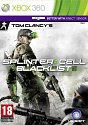 Splinter Cell: Blacklist X360