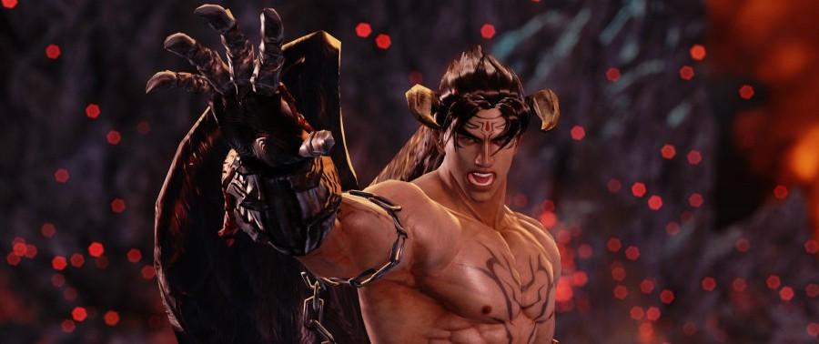 Tekken 7: Veredicto Final de Tekken 7