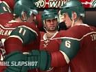 NHL Slapshot - Pantalla
