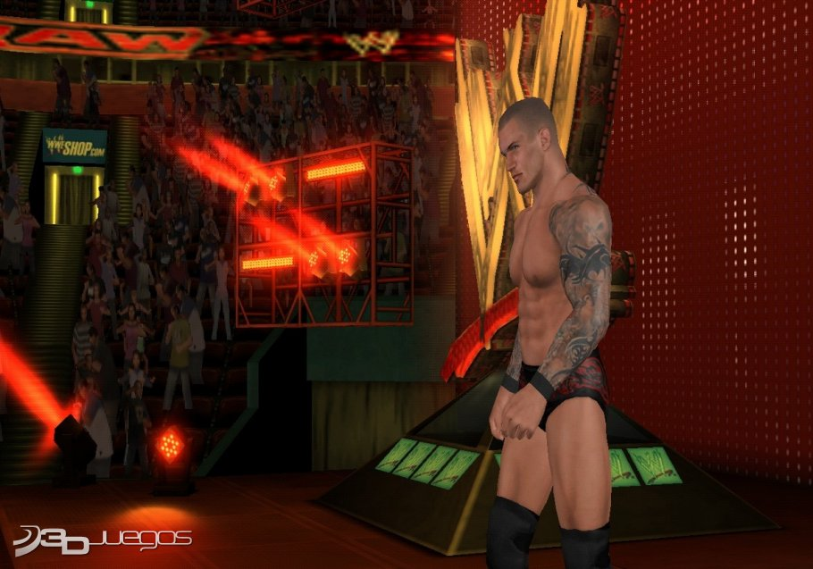 Download Wwe Smackdown Vs Raw Impact 2011 Pc | Autos Post