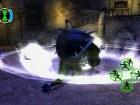 Pantalla Ben 10: Ultimate Alien