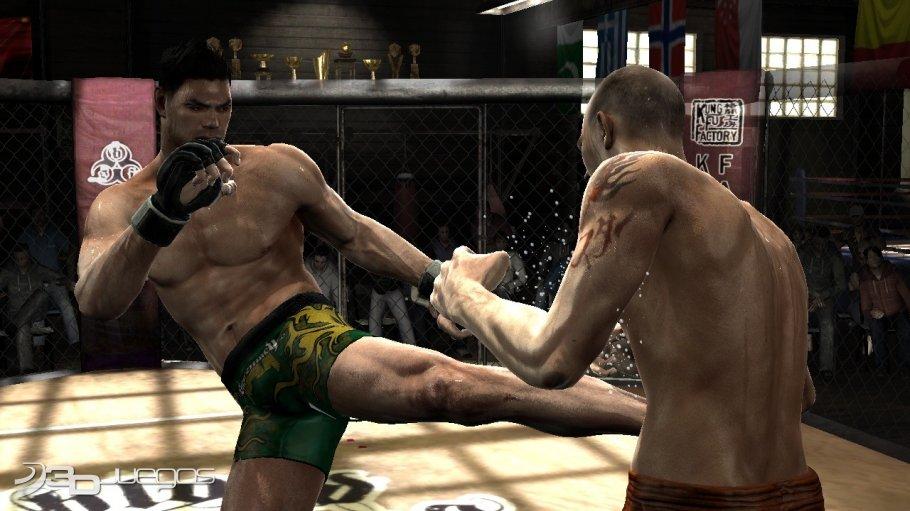 Supremacy MMA - Entrevista: Ricci Rukavina