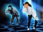 V�deo Michael Jackson: The Experience, Ghost