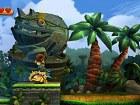 Donkey Kong Country Returns - Pantalla
