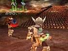 Kid Icarus Uprising - Gameplay: Multijugador Celestial