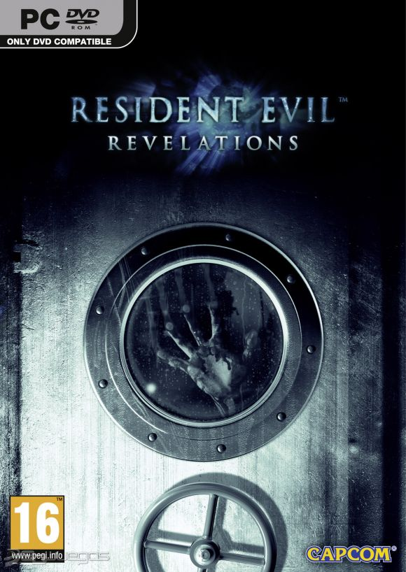 [Mi Subida]RE: Revelations | Repack 1.91GB | Esp. | MEGA
