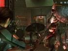 Pantalla Resident Evil: Revelations