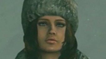 Video Resident Evil: Revelations, Gameplay: Frío
