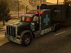 V�deo Twisted Metal, Gameplay: Para Proteger y Servir