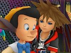 V�deo Kingdom Hearts 3D: Trailer