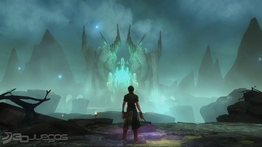Sorcery - An�lisis