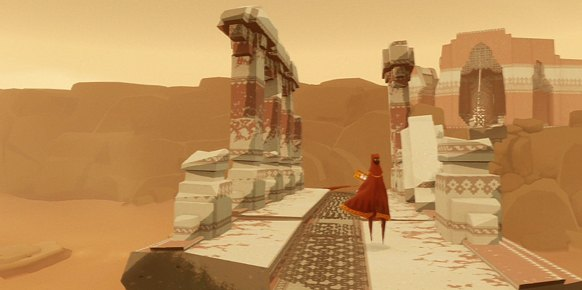 Journey (PlayStation 3)