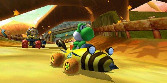 Mario Kart 7: Impresiones finales