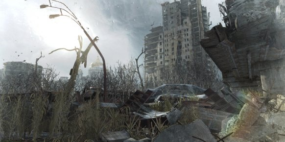 Metro Last Light an�lisis