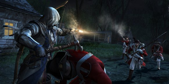 Assassin�s Creed 3 (PC)