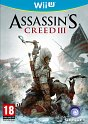 Assassin�s Creed 3 Wii U