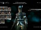 Assassin's Creed 3 - Pantalla